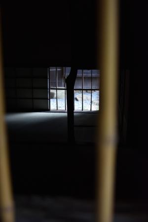 東京国立博物館・転合庵