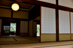 東京国立博物館・九条館