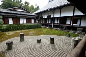 東福寺・方丈・東庭