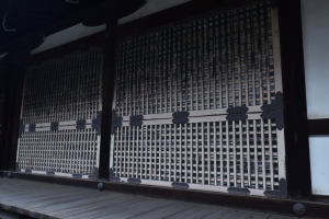 泉涌寺・舎利殿