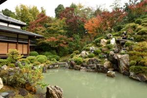 智積院・名勝庭園
