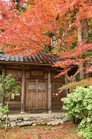 神護寺・地蔵院