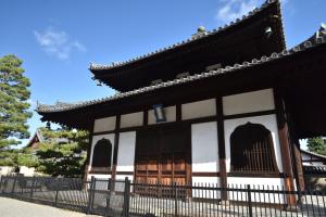 妙心寺・経蔵