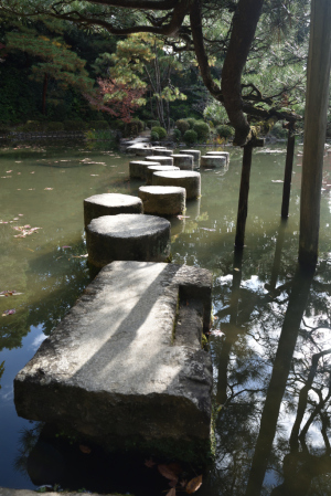 平安神宮・臥龍橋