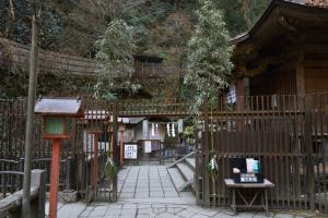 高尾山・びわ滝