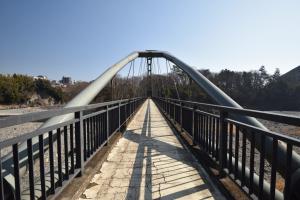 青梅・柳淵橋