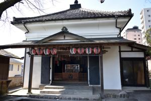 青梅・延命寺